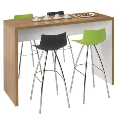 Barkruk modern voor thuis cafe of kantine