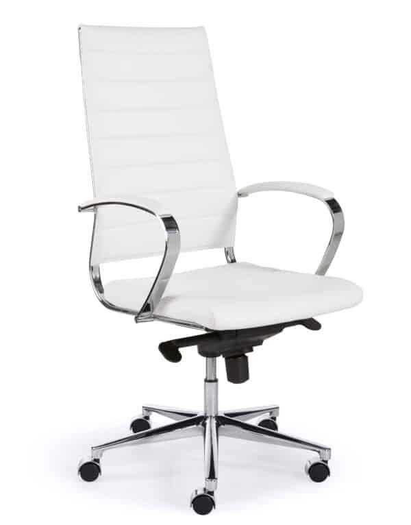 Ergonomische bureaustoel design 601 hoge rug