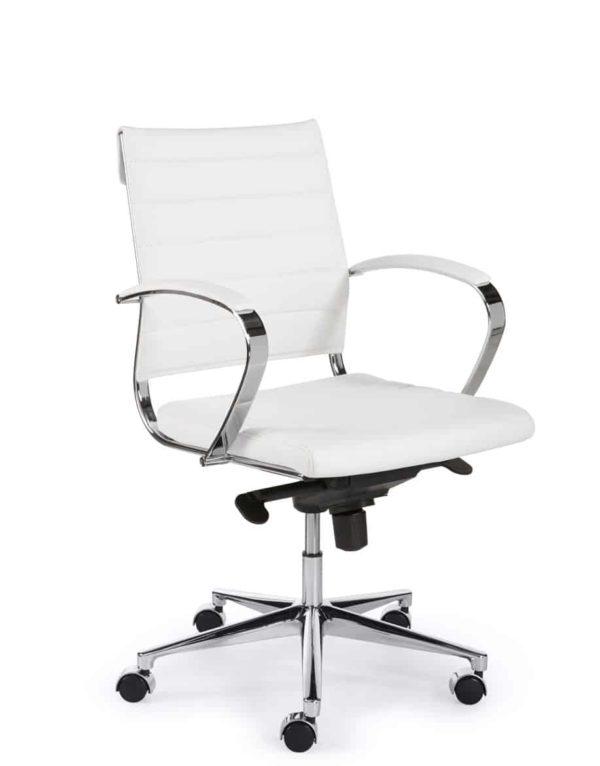 Ergonomische bureaustoel design 600 lage rug