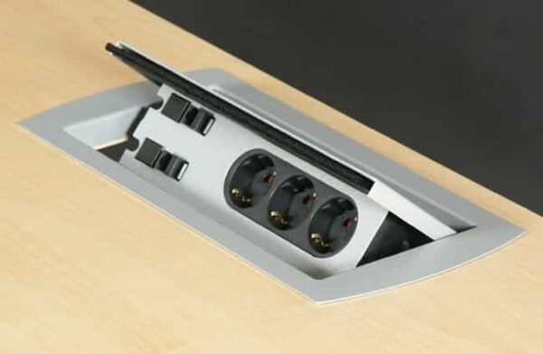 Powerbox inbouw module Type 1