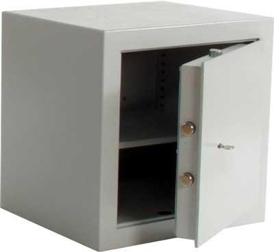 Privékluis model PT-2 45x45x39,5cm (hbd)