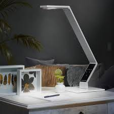 Bureaulamp Luctra Linear Table