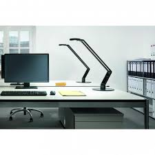 Bureaulamp Luctra Radial Table