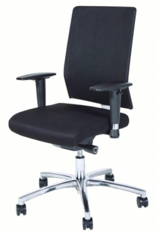 Bureaustoel serie 045 Zwart