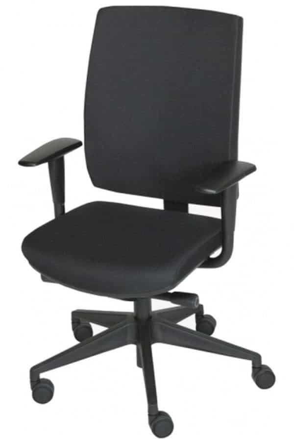 Bureaustoel serie 350-NEN