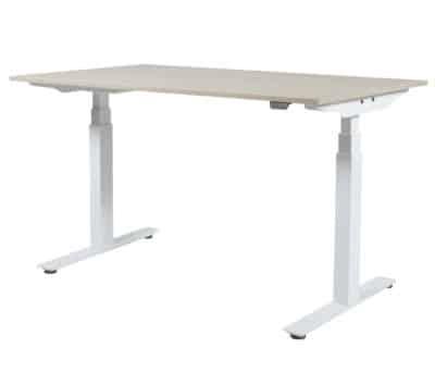Lectro Plus elektrisch verstelbaar zit/sta bureau