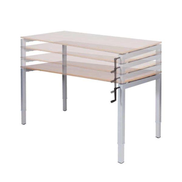 Cubeo slinger zit/zit bureau