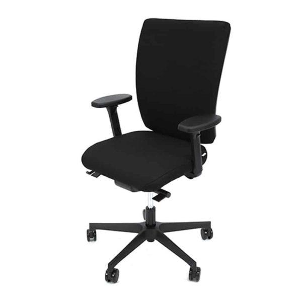 Bureaustoel Ergon Zwart