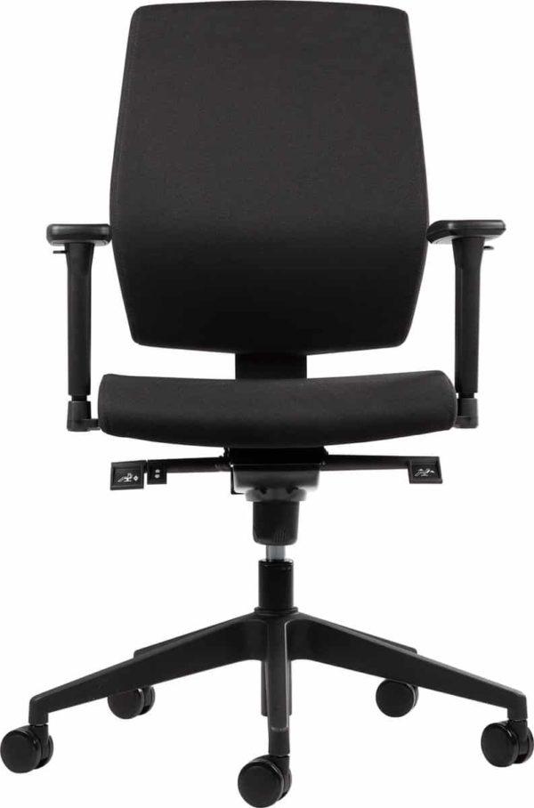 Bureaustoel Basic TT met EN-1335 goedkeuring