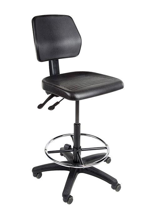 Werkstoel model 418